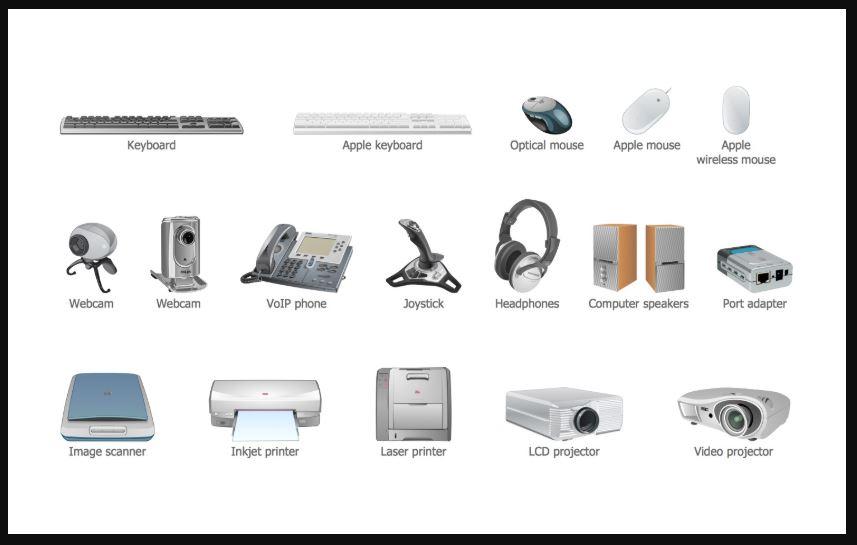 fungsi hardware