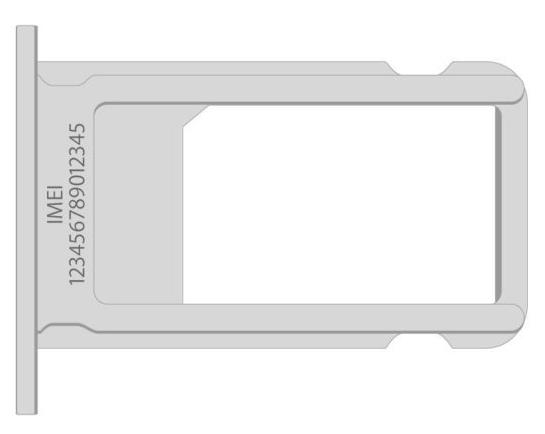 slot simcard