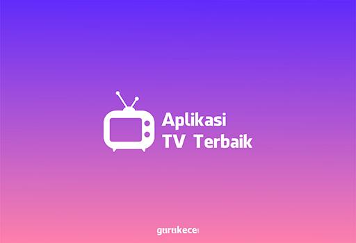 aplikasi tv terbaik