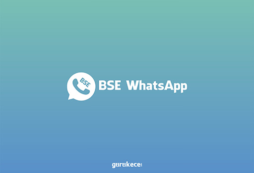 bse whatsapp