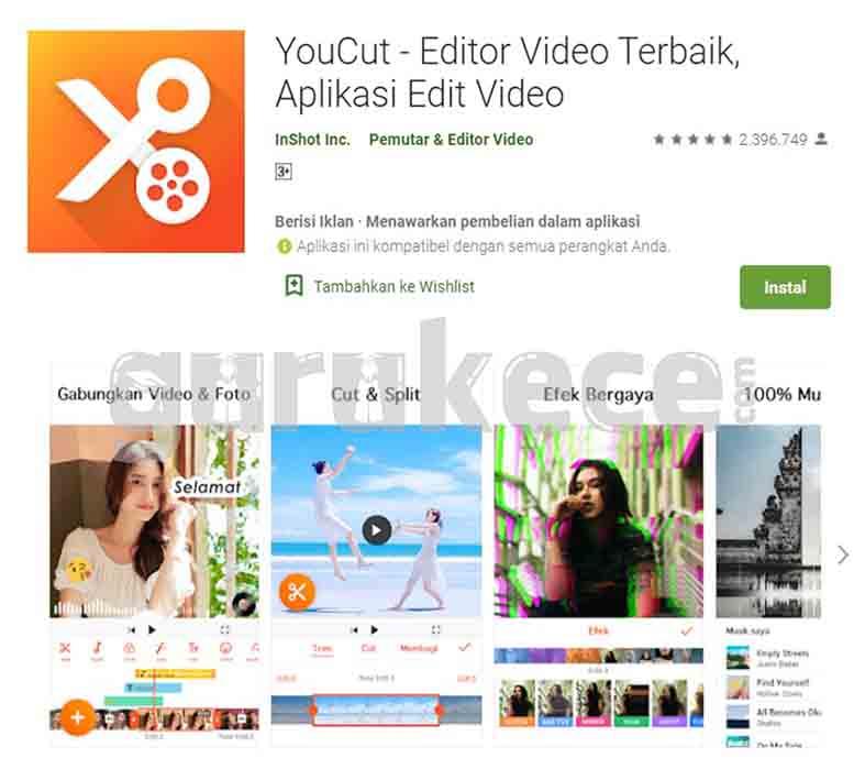 Aplikasi Kompres Video Terbaik Android